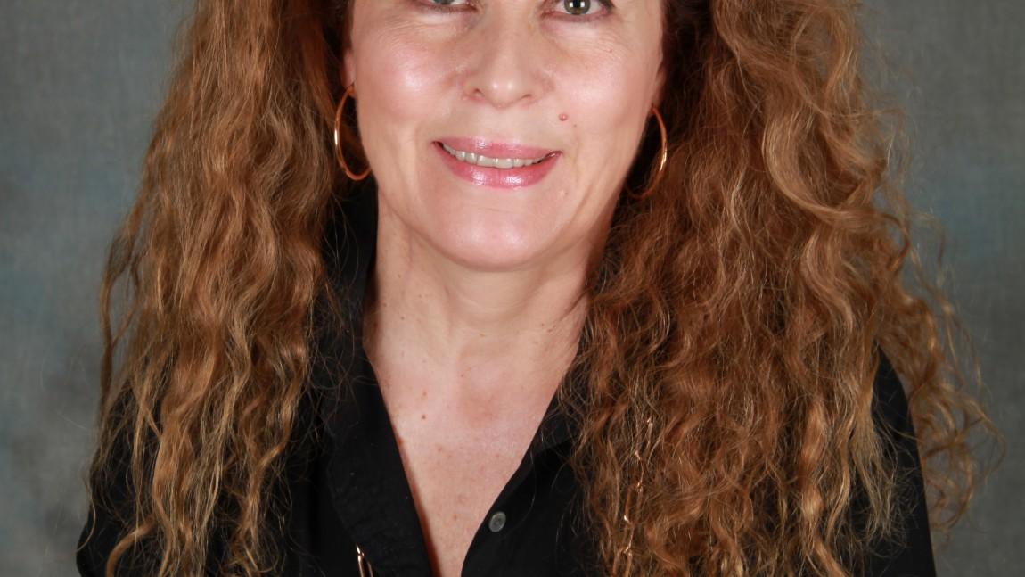 Dra Marina Martinez Navajas